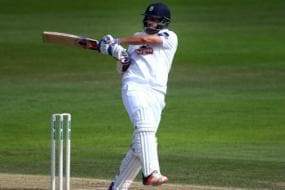 Former Zimbabwe and Hampshire Player Sean Ervine Calls it a Day