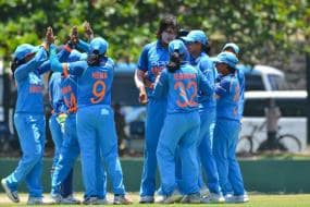 Bowlers Hold Nerve in Tense Finish to Assure Indian Women Series Win vs Sri Lanka