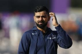 Competing Not Enough, Need to Learn Art of Crossing the Line: Kohli