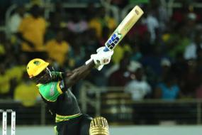 CPL 2018: All-Round Rovman Powell Helps Tallawahs Beat Warriors