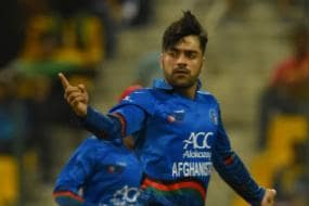Can't Wait for T20 World Cup, Says Rashid Khan
