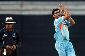 RP Singh Announces Retirement From International Cricket
