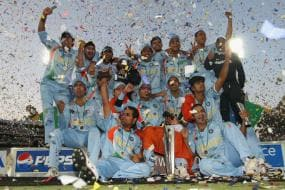 24 September 2007: India Beat Pakistan to Win Maiden ICC World Twenty20