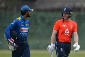 Depleted Sri Lanka Look to Turn a New Leaf Against Resurgent England