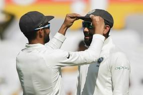 Kohli is Leading Light, But India's Willow Wielders Face Moment of Truth