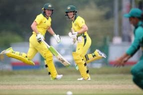 Australia Women Seal ODI Series Win Against Pakistan