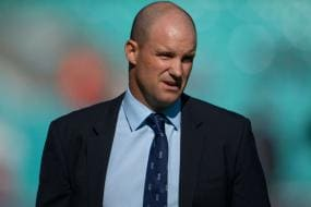 Andrew Strauss Steps Down From Director of Cricket Role at ECB