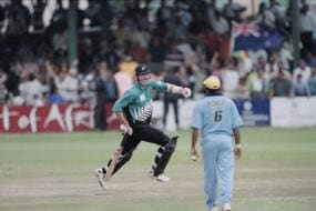 15th October 2000: Chris Cairns Special Takes New Zealand to Maiden ICC Title