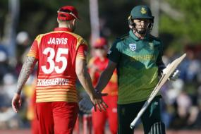 'That Wasn't Me' - Steyn Ecstatic After Maiden ODI Fifty