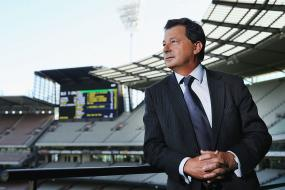 Cricket Australia Reappoints Chairman Ahead of Ball-Tampering Findings