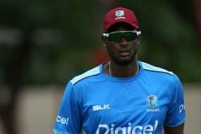 'You Need to Bowl Ridiculously Well to Defend in India' - Jason Holder