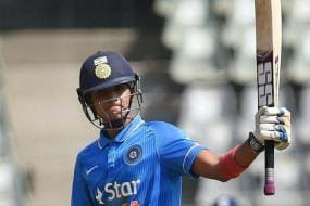 Shubman Gill Ton Takes India C to Deodhar Trophy Finals Against India B
