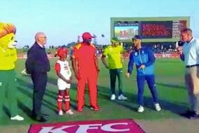 South Africa vs Zimbabwe, Third T20I in Benoni Highlights: As it Happened