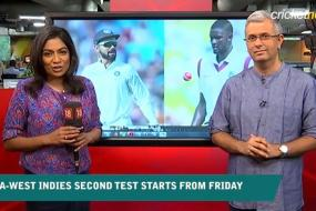 WATCH | Surprised India Didn't Take Chance to Give New Players a Look In - Kalra