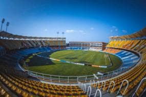 All You Need to Know About the Venue for the Fifth ODI | Greenfield International Stadium