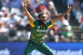 Tahir Has Been My Biggest Weapon Over the Years: Du Plessis