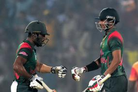 Bangladesh vs Windies, 2nd ODI in Dhaka Highlights: As It Happened