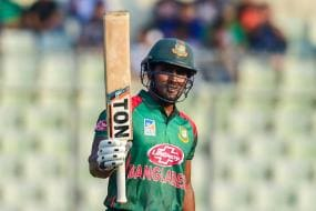Clinical Bangladesh Seal Series Against Zimbabwe With a Seven-wicket Win