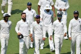 How a Temple Inside the Stadium Changed Team India's Fortunes