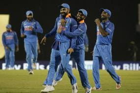 Confident India Primed to Land Knockout Punch on Inconsistent Windies in Thiruvananthapuram