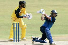 Jharkhand Continues Its Winning Streak in Vijay Hazare Trophy