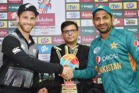 Williamson & Co Face Stiff Task of Defying In-form Pakistan