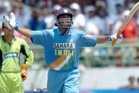 'Favourite MSD' Back Where it all Began, Again