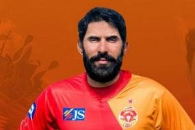 Misbah-ul-Haq Appointed PSL Side Islamabad United's Head Coach