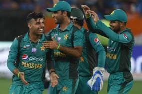 Pakistan vs Australia 3rd T20I in Dubai, Highlights: As it Happened