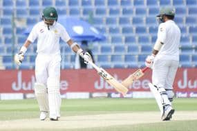 Pakistan vs Australia, Second Test, Day 3 in Abu Dhabi Highlights: As It Happened