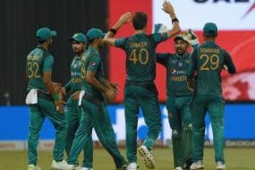 Pakistan vs Australia, 2nd T20I, Highlights: As it Happened
