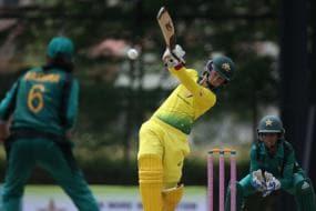 Not Underestimating Anyone at World T20: Australia Vice-captain Rachael Haynes