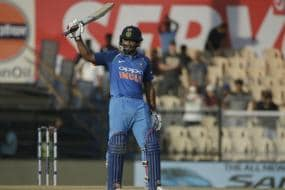 After Bumpy Ride, Rayudu Grabs Chance to Solve India's Middle Order Muddle