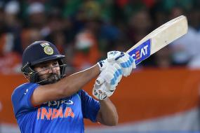 Rohit 162, Windies 153 — India Register Record Home Victory & Take Series Lead