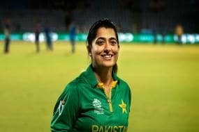 Sana Mir Dropped From Pakistan Squad for Women's T20 World Cup