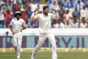 Umesh Yadav's Maiden 10-Wicket Haul Sees India Complete Whitewash Over Windies