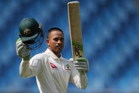 Usman Khawaja's Knock 'One of the Great Test Innings', Says Tim Paine