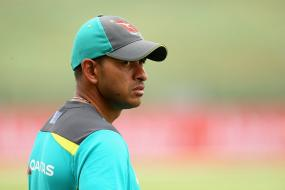 Usman Khawaja Lacked Consistency But Can't Write Him Off: Ricky Ponting