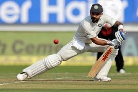 India vs West Indies, 1st Test Day 1 in Rajkot, Highlights: As it Happened