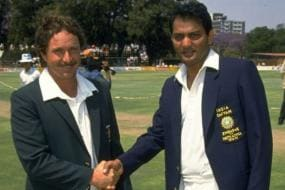 18th October 1992: Zimbabwe Host India in Their Debut Test Match
