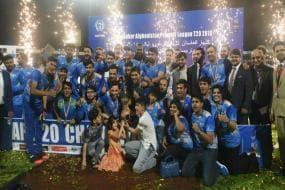 Qais Ahmed, Chris Gayle Star as Balkh Legends win Afghanistan Premier League 2018