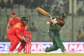 Bangladesh vs Zimbabwe, 3rd ODI at Chittagong, Highlights: As it Happened