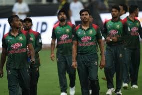 Mohammad Saifuddin, Fazle Mahmud Included in Bangladesh Squad for ODIs Against Zimbabwe
