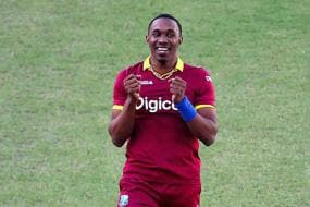 Windies will be a Threat to All Teams in World Cup: Bravo