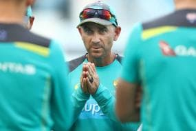 Justin Langer Hits Back After Faf du Plessis Calls Australia 'Tame'