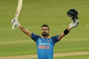 In Numbers | Virat Kohli Smashes Sachin Tendulkar's Record for Fastest to 10,000 ODI Runs