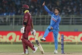 India Rest Bumrah, Umesh & Kuldeep for Final Windies T20I in Chennai