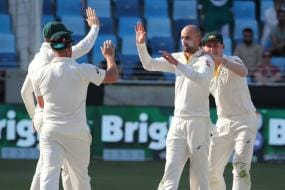 Lyon Surpasses Lee, Johnson to Become Australia's Fourth Highest Wicket-taker in Tests