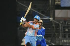 WATCH | Zazai's Six Sixes In an Over Light Up Sharjah Stadium