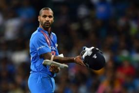 Shikhar Dhawan 2.0, One of the First Names in India's T20I Team Sheet